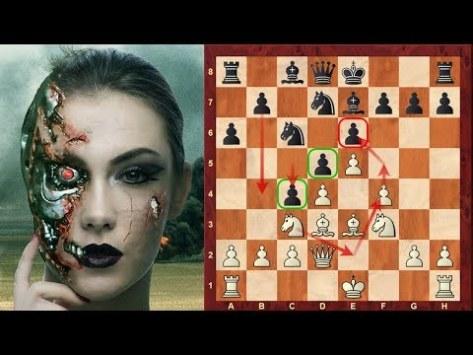 AI at chess